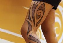 Tattoo Ideas / by Heidi Day