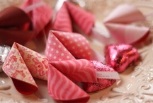 Valentine's Day / by SookEe Designs