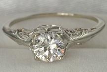 ring / by Kelly Diana Morgan