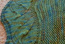 Crafts ~ Knitting / by Stacy E