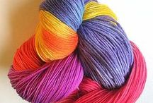 Crafts ~ Yarn / by Stacy E