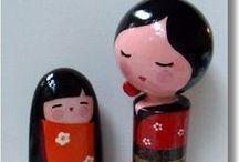 Kokeshi Love