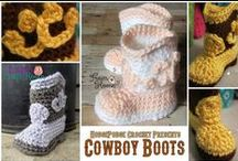 Crochet Patterns for Baby / Best baby items to crochet. Crochet baby blankets, crochet baby toys, crochet baby clothes, crochet baby booties, crochet baby gifts. Baby Crochet Patterns