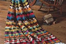 Crochet Afghan Patterns / Best crochet blanket and afghan patterns. Download crochet afghan patterns. Crochet patterns for afghans blankets and throws and baby crochet afghans. Crochet blanket patterns. Free crochet afghan patterns. Crochet patterns for beginners. Blanket crochet patterns, Ripple crochet afghan patterns, chevron crochet afghan patterns