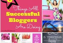 Blogging advice  / Help with blogging, topics, inspiration