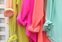 Color Obsession