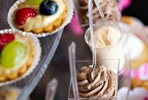 Cute Party desserts / by Lorena Lopez