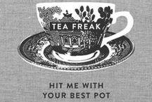 Tea Party Goodies / A neat idea.