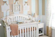 Kiddos Nursery/Room