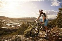Mountain Biking and Cycling in Durango / Whether you are a professional racer, a weekend warrior, or still on training wheels, Durango offers the perfect atmosphere, event support, and vacation town amenities to make every ride memorable.