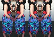 This Fashionista! / by Noelia Castillo