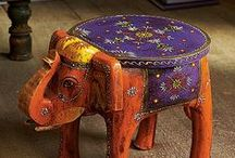 Impressions of India 2015 / a celebration of Indian crafts, colours, places and patterns