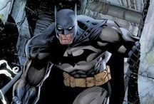 "I Am Batman / I think Batman said it best when he said: ""I Am Batman."""