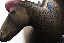 Prehistoric  etc... ...