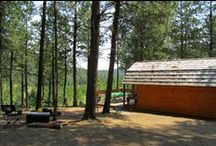 Custer State Park - Planning / by Tonya Morgan