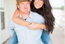 Fixer Upper / Joanna & Chip Gaines