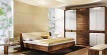Schlafzimmer / Hier träumt es sich einfach himmlisch!