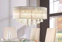 Lampen & Leuchten / Mit den richtigen Lampen & Leuchten wird jeder Raum zum Hingucker!