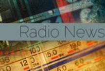 Radio News / Top 40 Mainstream Music Radio News, pop music, top songs, radio station trends, Top 40 charts, and radio industry music buzz as it happens.