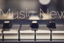 Music News / Crisher Entertainment provides current music news, reviews the latest music releases, and gives weekly updates on the Top40 music charts and popular albums.