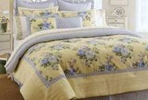 Best Bedding and Bedroom Designs / Our favorite bedding and bedroom designs for any bedroom in your home. Search for kids bedding, redecorating a bedroom or creating a relaxing bedroom for your home with bedroom designs and ideas.