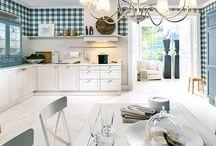 Landhaus Küchen / Landhaus-Love - Für alle die es rustikal mögen.