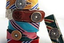 diy accessories / by Kristina Knudsen