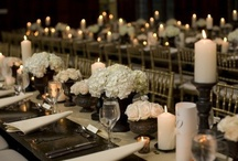 Weddings / by Christie Ann Hyten