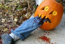 Halloween / by Carol Atkinson