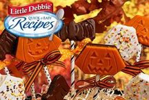 Little Debbie Fall Fun Party Planner