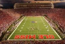 Ole Miss & The South  / by Caroline Simpson