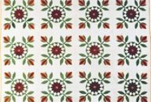 Antique Quilts / Antique quilts and reproductions of antique quilts.