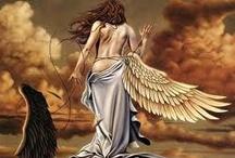 Fantasy & Myth