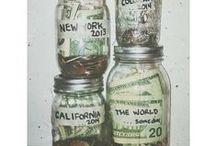Things I'm Saving Up For / by April Rix