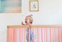 nursery / by Aimée Wilder