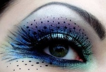 Beauty & Make-up - Looks / by Brook Pecha