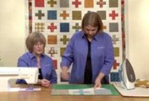 Quilting Techniques: How-To / How-to instructions for your quilting and sewing needs. / by Fons & Porter's Love of Quilting