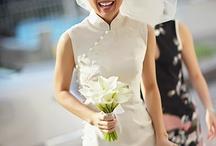 Asian-style weddings