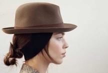 Sombreros / by VintageLab