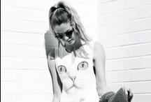 Meow / by VintageLab