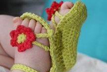 Babies - Clothes, Shoes, & Accessories / by Brook Pecha
