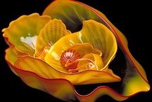 Art - Chihuly & Art Glass / by Brook Pecha