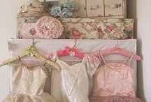 Accessorizing the Abode / by Girl in Pink