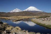 Region de Arica y Parinacota / Fotografías de la Región de Arica y Parinacota.