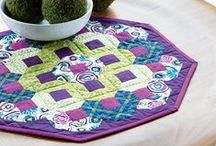 Beginner's Quilting Projects & Resources / There are so many resources out there for beginning quilters! Of course, we have beginner quilt projects; but we also have baby quilt patterns for beginners, quilting video tutorials to assist you in the quiltmaking process and many other ideas and approaches for those new to quilting. We're here to help! / by Fons & Porter's Love of Quilting