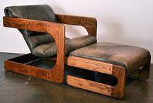 furnish / by Tiffany Nichols