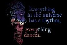 DANCE = ART / Dance, dance quotes, photograph / by Adri Cabezas