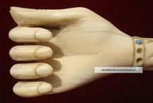 Hands / by Sandy McCune