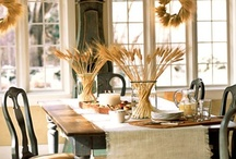 Dining Rooms / by Sandy McCune