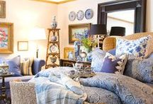 Bedrooms / by Sandy McCune